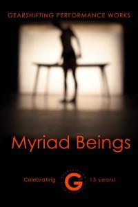 Myriad Beings